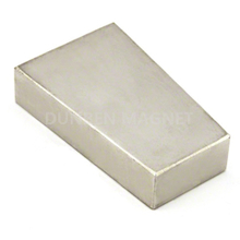 neodymium segment magnet for generator motors with high consistency