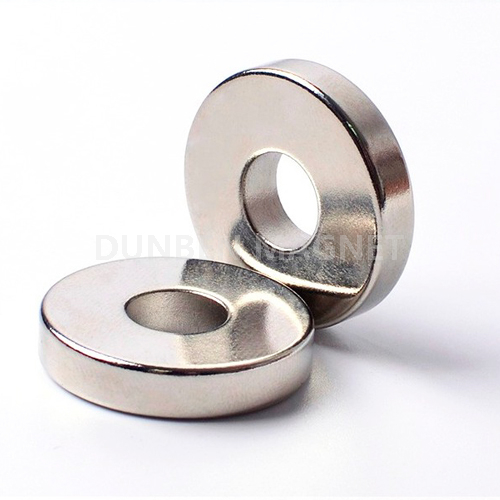 strong ring neodymium magnets
