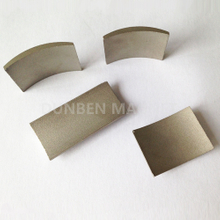 Sintering Samarium Cobalt Magnet , Tile Magnet For Stepper Motor,YXG30H,Sm2Co17
