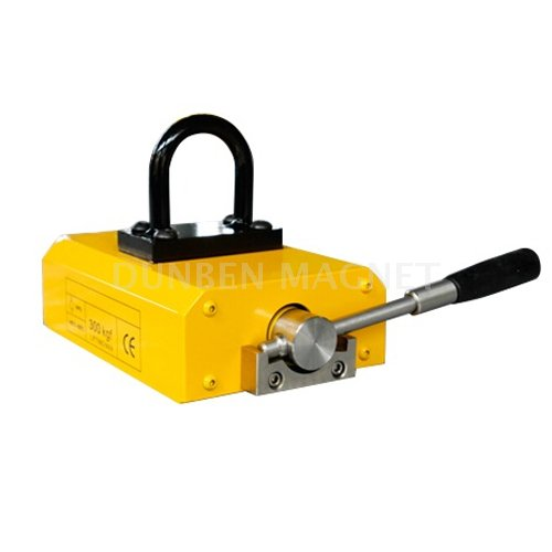 Double Circuit Permanent Magnetic Lifters,Permanent Magnetic Lifter Crane with Double Magnetic Circuit,Powerful Permanent Magnetic Lifter Hoist ,Double Circuit Heavy Duty Lifting Neodymium Magnet