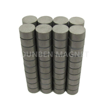 D10x5 High temperature 350ºC rare earth samarium cobalt magnets