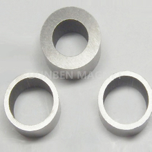 Permanent Ring AlNiCo Magnet with RoHS