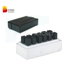 Black Bar Cow Stomach Magnets,Ceramic Cow Magnet, Rectangular Ferrite Cow Magnet, Rumen Magnets, Nylon Epoxy Coated Block Ceramic Cow Magnet, Hardware Disease Ceramic 5 Cow Magnets