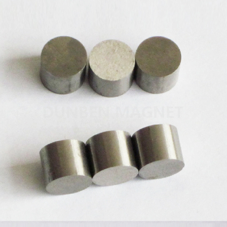 High Powered Cast Alnico Rod Magnets For Sensors And Balance,Plug magnet