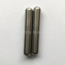 Alnico 5 Cow Magnet, Alnico 5 Cow Pill, Rod / Bar Alnico 5 Cow Magnets, Cow Alnico Magnet with curved ends, Standard Cast AlNiCo 5 Cow Magnets