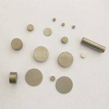 High Quality Disc shape Samarium Cobalt magnets /Smco magnets
