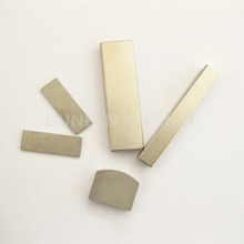 Rare Earth Sintered Permanent SmCo Bar Magnets