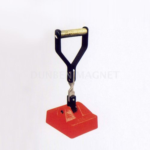 Portable Permanent Magnetic Lifter,Portable Magnetic Lifters,Custom Portable Steel Plate Magnetic Lifter, Custom Portable Magnetic Lifters,Cam type magnetic lifter, Sheet Metal Magnetic Lifter