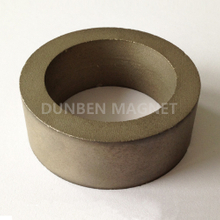 Sintered Rare Earth Magnet Permanent Samarium Cobalt Magnet Ring