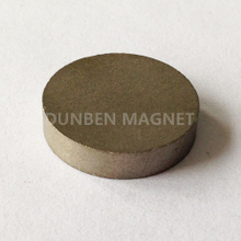 Customized Permanent Rare Earth Sm2co17 Magnet with RoHS