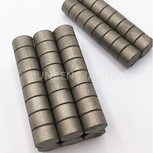 D3mm*2mm High temperature 350ºC rare earth samarium cobalt magnets